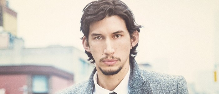 RUMOR: Adam Driver Reportedly Near A Deal To Play The Villain In Episode VII
