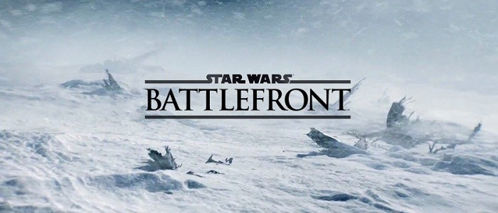 Star Wars Battlefront To Release Holiday 2015!
