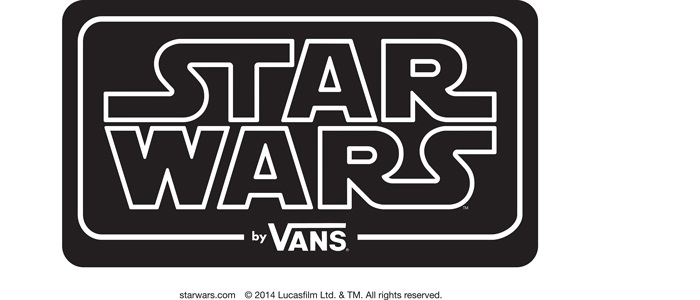 VANS Releases Star Wars Themed Footwear & Apparel Designs