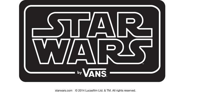 VANS Releases Star Wars Themed Footwear & Apparel Designs