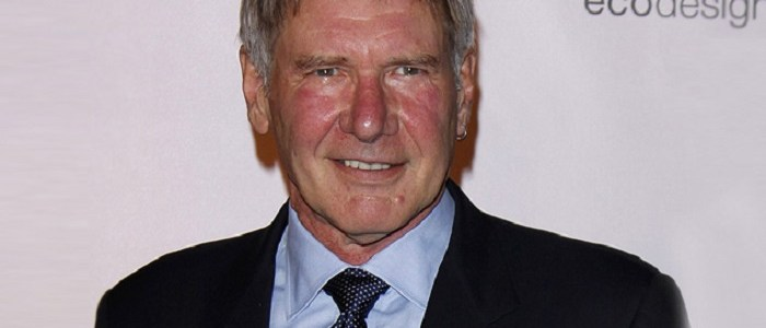 Harrison Ford Briefly Talks About Being In Episode VII