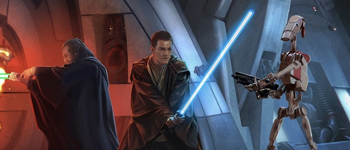 Star Wars Journeys: A New Series Of Star Wars Apps Announced
