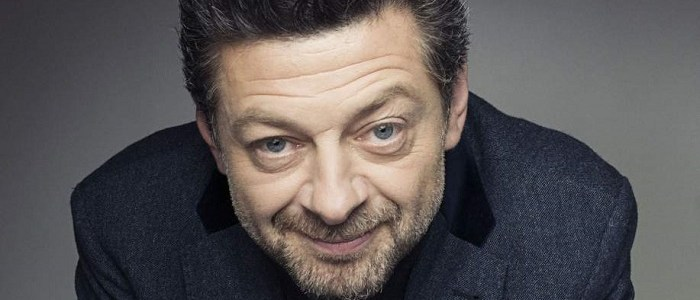 Andy Serkis Talks Episode VII And Reveals The Imaginarium Is Doing The Performance Capture