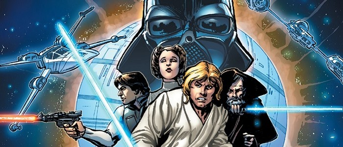 Star Wars: The Original Marvel Years Omnibus Announced