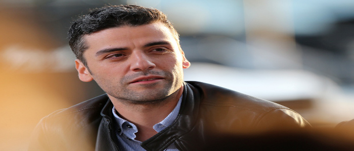 Oscar Isaac Talks Episode VII With Entertainment Weekly
