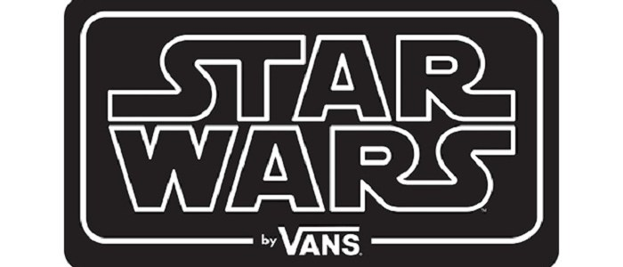 VANS To Release Star Wars Themed Holiday Collection