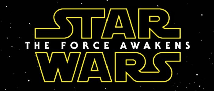 The Force Awakens Trailer Will Be Online This Friday!