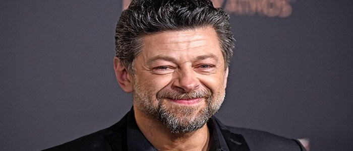 Andy Serkis Answers 10 Questions About The Force Awakens