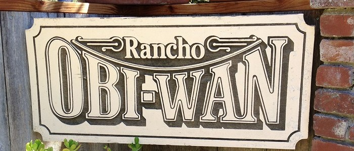 "Rancho Obi-Wan Announces The ""Rancho Recruiter"" Program"