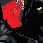 Star Wars: Dark Disciple Cover Revealed