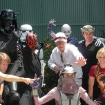 Guests For Star Wars Weekends 2015 Have Been Announced