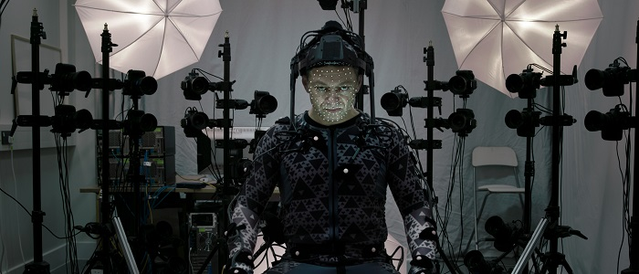 Andy Serkis Talks Supreme Leader Snoke With Entertainment Weekly