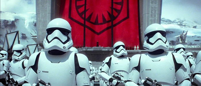 New Information On The Force Awakens Stormtroopers Revealed