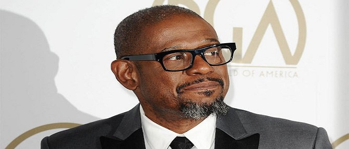 Report That Actor Forest Whitaker Is Joining The Cast Of Rogue One