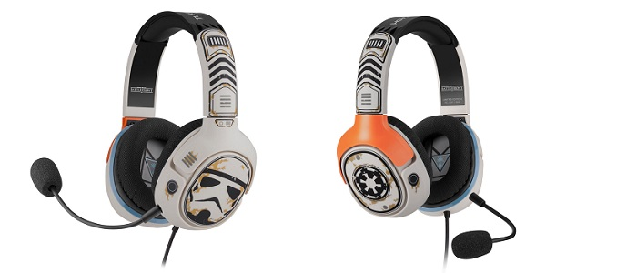 Exclusive Sandtrooper Themed Headset Announced For Star Wars Battlefront
