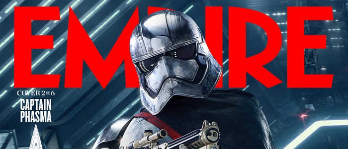 Empire Reveals Six Different The Force Awakens Covers