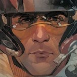 Poe Dameron Ongoing Comic Series Announced!