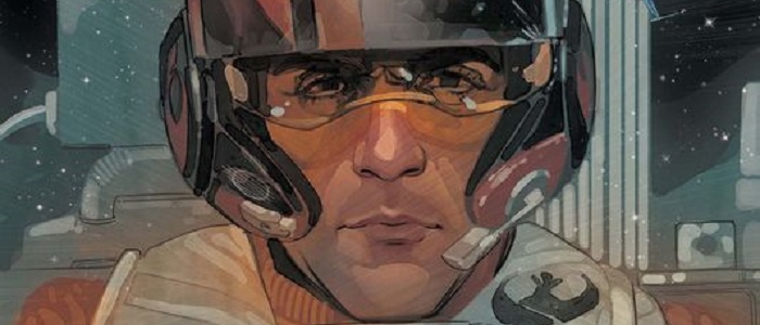 Poe Dameron Ongoing Comic Series Announced!