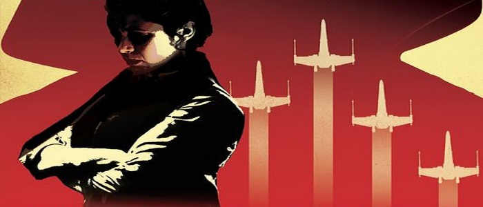 New Details On Claudia Gray's Upcoming Novel Star Wars: Bloodline