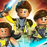 """LEGO Star Wars: The Freemaker Adventures"" Animated Series Announced"