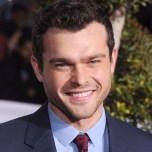 Report That A Han Solo Movie Trilogy Is Being Planned With Alden Ehrenreich