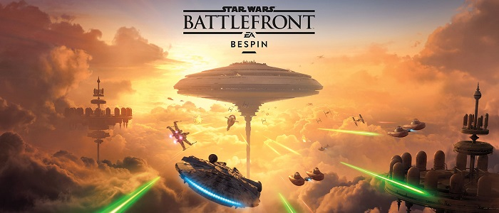 Release Date & New Details Revealed For The Star Wars Battlefront Bespin DLC!