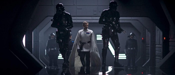 Gareth Edwards Talks Director Krennic's Place Within The Empire In Rogue One