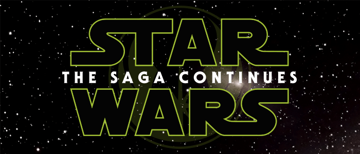 Episode 145: Saga Commentary – The Force Awakens