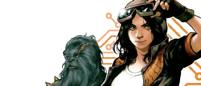 Doctor Aphra Ongoing Comic Announced
