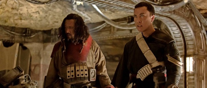 New Rogue One Images From Empire Magazine