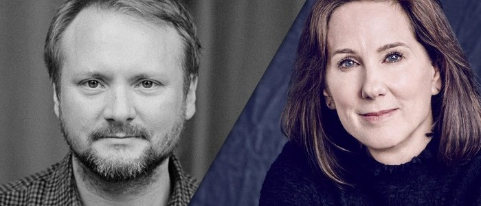 Kathleen Kennedy & Rian Johnson Confirmed To Appear At Celebration Orlando