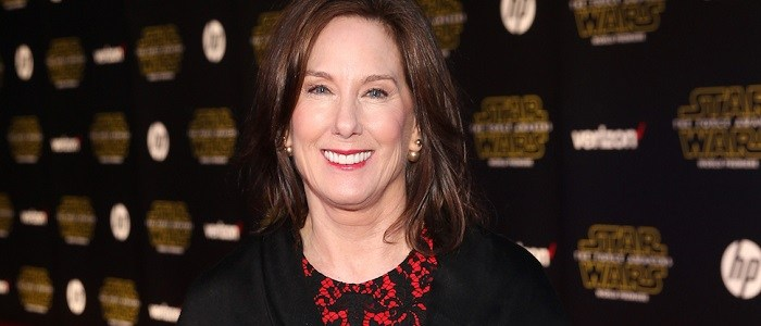 Kathleen Kennedy Talks With Vanity Fair About The Future Of Star Wars