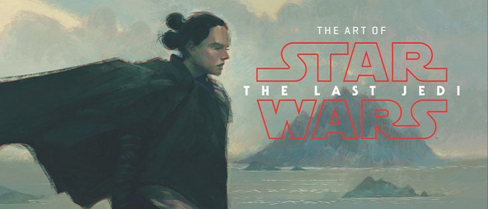New Star Wars Books Announced At San Diego Comic Con