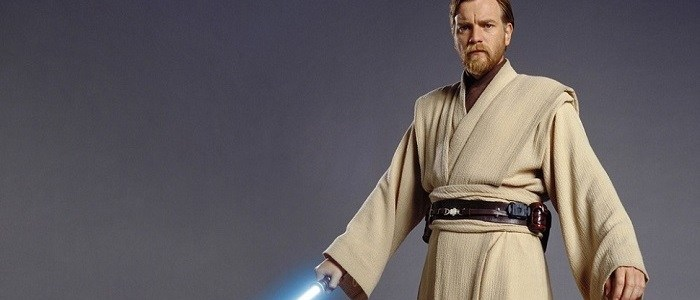 The Obi Wan Kenobi Series Officially Announced With Ewan McGregor Returning!