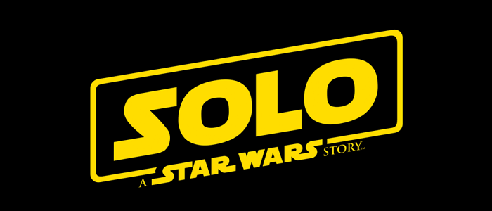 Official Synopsis For Solo: A Star Wars Story Released