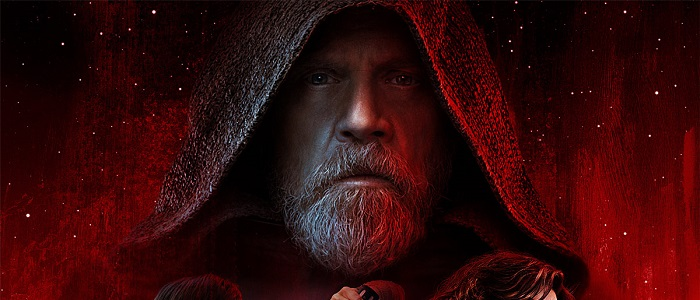 The Last Jedi Theatrical Poster Revealed
