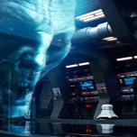 Andy Serkis Talks Supreme Leader Snoke In The Last Jedi