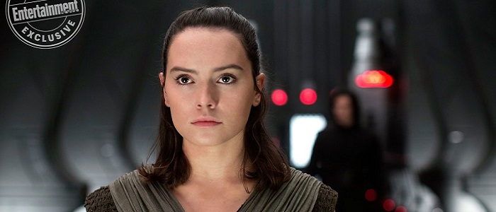 Adam Driver, Daisy Ridley And Rian Johnson Talk The Paths Of Rey & Kylo Ren In The Last Jedi