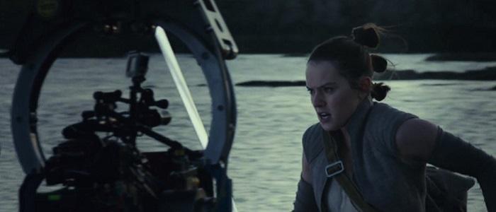 The Last Jedi Deleted Scenes Revealed