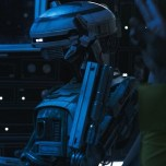 New Details On Solo: A Star Wars Story's New Droid Character L3-37