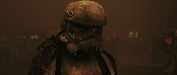 New Solo: A Star Wars Story Behind The Scenes Video