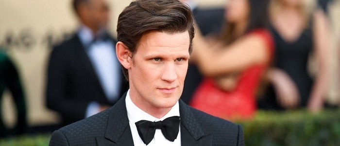 Matt Smith Joins The Cast Of Episode IX