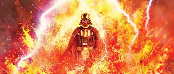 New Star Wars Comic & Novel Announced At New York Comic Con
