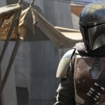 The Cast Of The Mandalorian Officially Announced