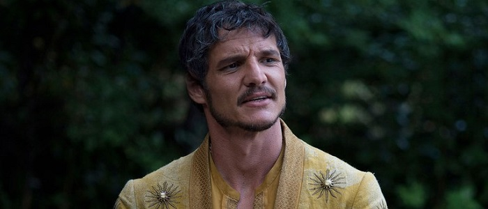 Report That Actor Pedro Pascal Will Play The Lead Role In The Mandalorian