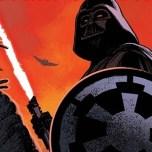 New Star Wars Novel & Comic Series Announced