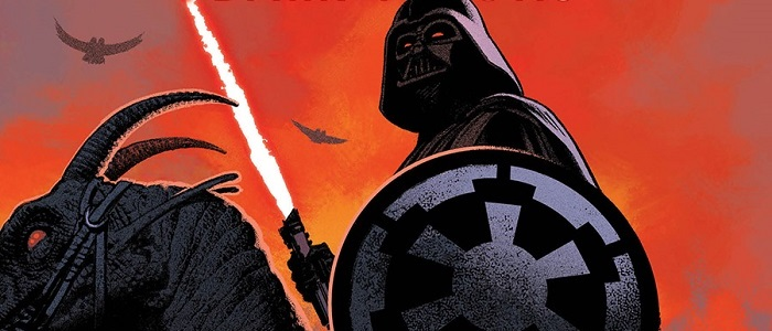New Star Wars Novel & Comic Series Announced