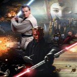 The Phantom Menace 20th Anniversary Panel Announced For Celebration Chicago