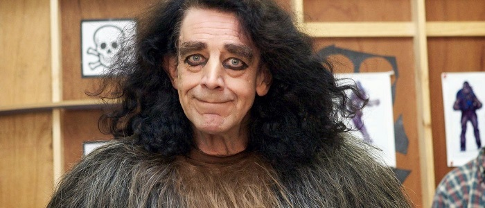 Peter Mayhew Passes Away At Age 74