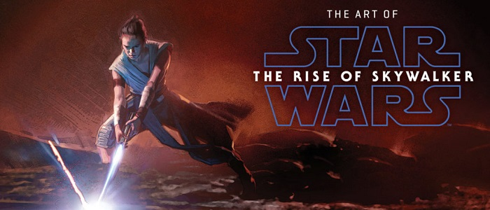 Journey To Star Wars The Rise Of Skywalker Books Announced Star Wars The Saga Continues